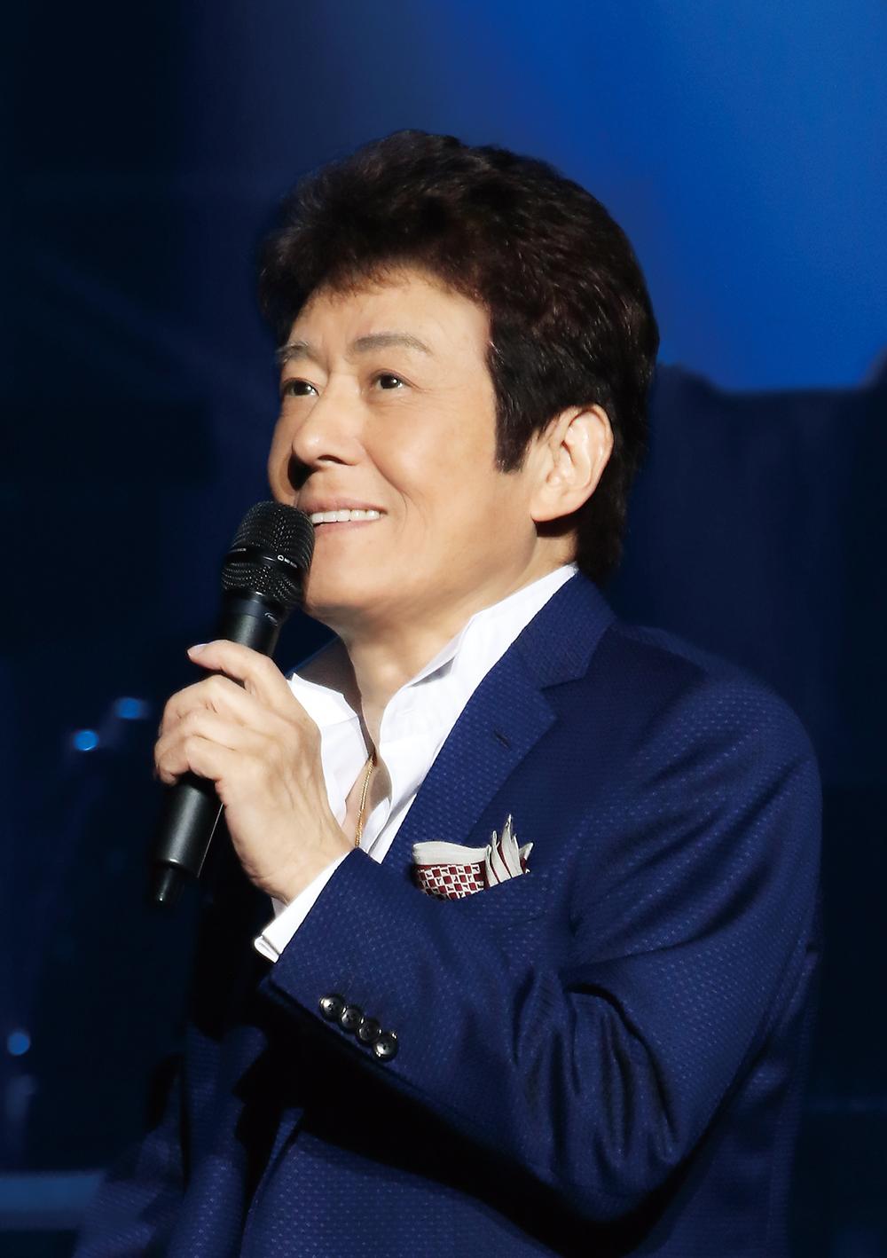 舟木一夫シアターコンサート