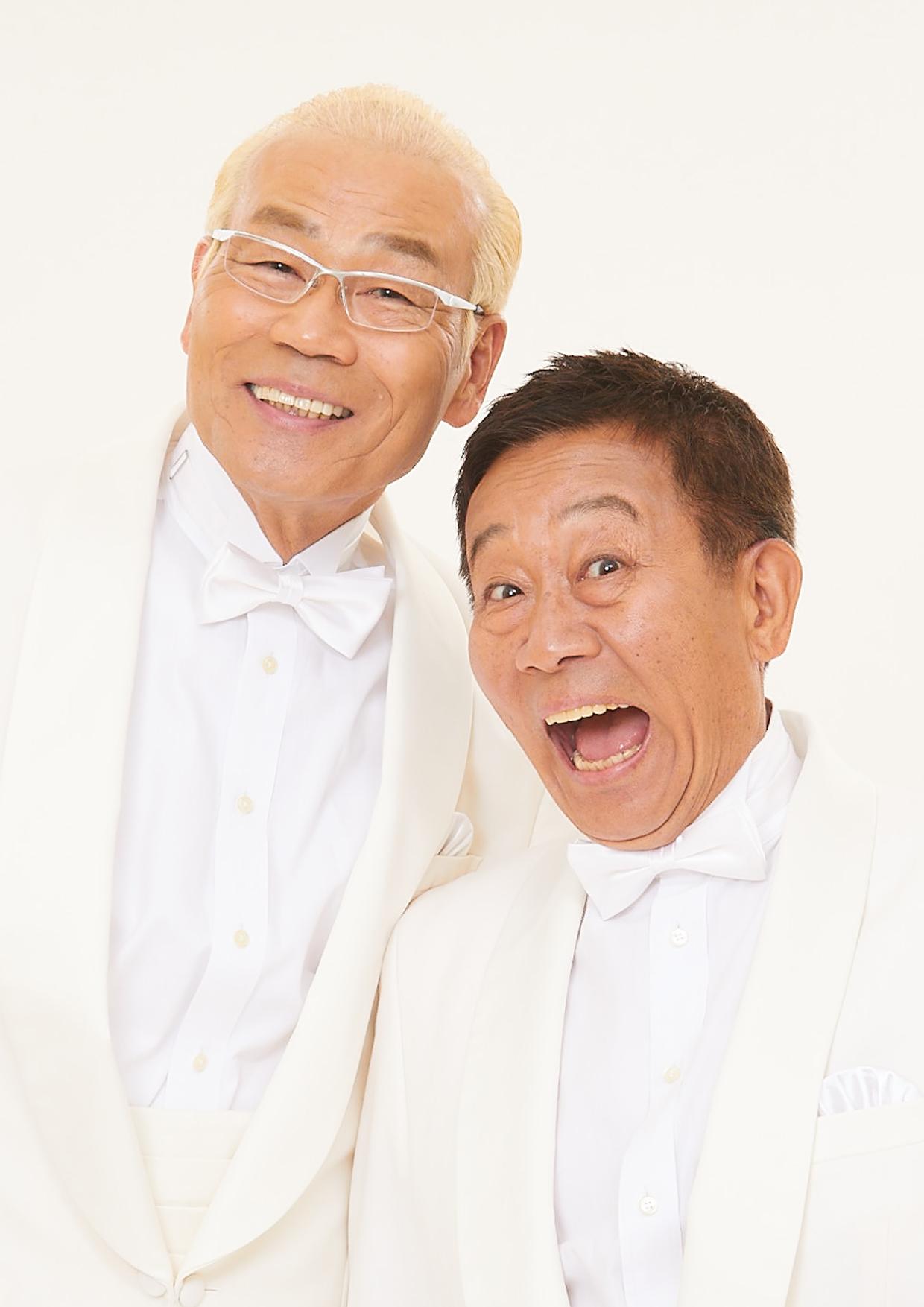 オール阪神・巨人 45周年記念特別公演